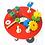 Thumbnail: Mesa Didáctica Madera Varios Modelos Motricidad Estimulación