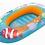 Thumbnail: Bote Inflable Niños Estampado Marino Salvavidas P/ El Agua