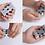 Thumbnail: Cubo Infinito Articulado Infinity Cube Antiestres Metalizado