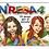 Thumbnail: Juego Enredados Nreda2 Twister Coordinación Motricidad