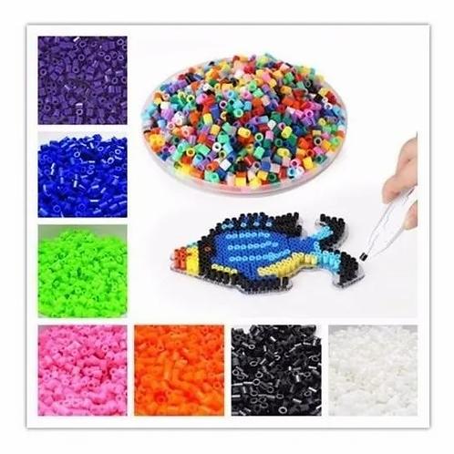 Hama Beads MINI- 2,6mm- 500 unidades