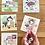 Thumbnail: Juego De Destreza Visual Atención Buscadores De Unicornios