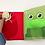 Thumbnail: Libro mini de Tela actividades A descubrir los colores!