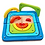 Thumbnail: Encastre Panel Didáctico Madera Montessori Vs.modelos Motri