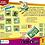 Thumbnail: Bingo En La Granja Juego De Mesa Didáctico Percepción Visual