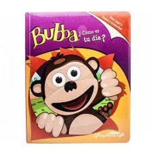 Libro Bubba Como Es Tu Día?