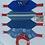 Thumbnail: Hamaca De Tela P/niños Dde 2 Años Lavable Desmontable Motric