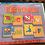 Thumbnail: Juego De Asociación Letra-figura En Madera Lectoescritura