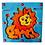 Thumbnail: Laberinto Imantado Magnético De Madera Con Ludo