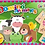 Thumbnail: Domino De Animales Madera Didactico Pensam. Lógico Estimulac