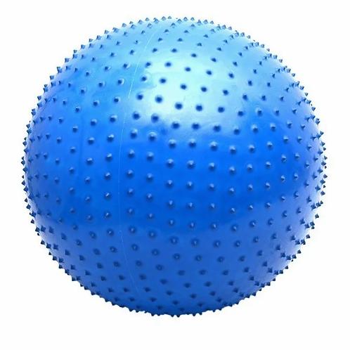 Pelota Gymball Esferodinamia 55cm C/pinches Estimulación Sensorial