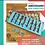Thumbnail: Caja de Letras De Madera Didácticas Lectoescritura