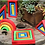 Thumbnail: Bloques Madera Didácticos Motricidad Montessori