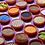 Thumbnail: Juego Didáctico Memotest Táctil Texturas Inclusivo Terapias
