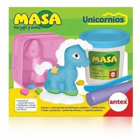 Masa+moldes Y Palito De Amasar - Didácticas Act Tactil