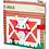 Thumbnail: Libros De Tela Con Actividades Sensoriales Estimulaciòn Bebe