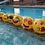 Thumbnail: Pelota Inflable Pileta Playa Estimulación Bebés Niños Motric