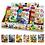 Thumbnail: Blocky Surtidos En Bolsa Bloques Ladrillos De Colección