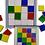 Thumbnail: Coloca Color Secuencia Estimulacion Orden Color Motricidad