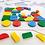Thumbnail: Mr. Super Mente Imaginación Didáctico Colores Y Formas