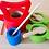 Thumbnail: Juego De Mate Infantil Madera Montessori