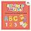 Thumbnail: Cartas Abecedario Y Números Lenguaje De Señas Pictogramas