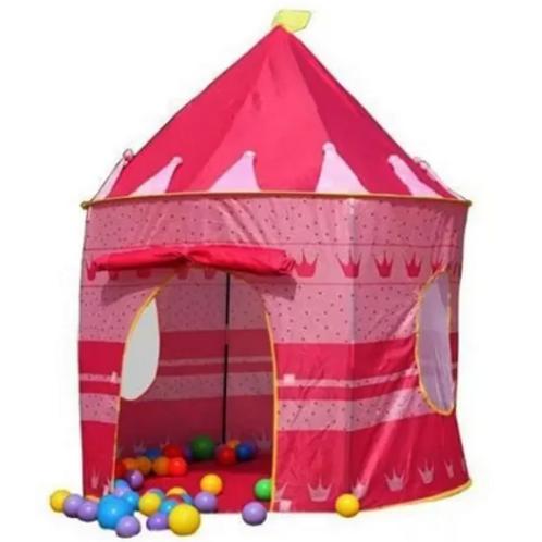 Carpa Casa Infantil Pelotero Interior/exterior