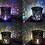 Thumbnail: Lampara Proyector Estrellas Ideal Estimulac Multisensorial