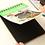 Thumbnail: Libreta Papel Mágico Arte Multicolor Ideal Souvenir