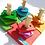 Thumbnail: Torres De Encastre Con Dificultad Motricidad Fina Coordinaci