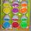 Thumbnail: Encastre Didáctico Juego De 6 Huevos Motricidad Fina Estimul
