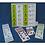 Thumbnail: Juego Numérico Deditos Didáctico Aprender Números Y Contar