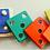 Thumbnail: Seriación Numérica Motricidad Matemática Pensamiento Lógico