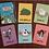 Thumbnail: Animales Del Mundo Juego De Cartas Con Libro De Actividades