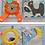 Thumbnail: Libro De Tele Bebés Didáctico Estimulación Del Lenguaje