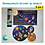 Thumbnail: Rompecabezas Circular De Madera Sistema Solar 100 Pz