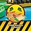 Thumbnail: Trencity Paso A Nivel Barrera De Madera Compatible Con Pista