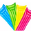 Thumbnail: Colchoneta Inflable Bestway Colores 183x69cm Flotador Pileta