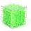 Thumbnail: Laberinto Cubo Mágico 3d Juego De Ingenio Motricidad Didácti