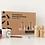 Thumbnail: Kit Familia Para Pintar Pegland Madera Waldorf Montessori