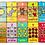 Thumbnail: Tabla Aprende A Contar 1 Al 10 Rompecabezas 30 Piezas Madera