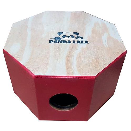 Tambor Infantil Percusión Instrumento Musical De Piso
