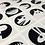 Thumbnail: Juego Mesa Ingenio Rapidez Visual Memotest Derecho Y Reves