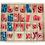 Thumbnail: Letras Abecedario Móvil Montessori Imprenta