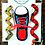 Thumbnail: Tablero Didáctico Amarracordones Zapatilla P/ Aprender Atar