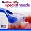 Thumbnail: Cepillo Diente 3 Caras Especial Para Niños Y Adultos Con Tea