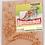 Thumbnail: Maqueta Encastrable Parasaurolophus 25cm Madera