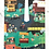 Thumbnail: Rompecabezas Buenos Aires 50 Piezas Bifaz Obelisco Planetario