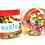 Thumbnail: Qubic Cubos Bloques Encastre Motricidad Fina Construcción