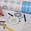 Thumbnail: Memotest Didáctico De Mandalas P. Pintar 48 Pzas Crayones